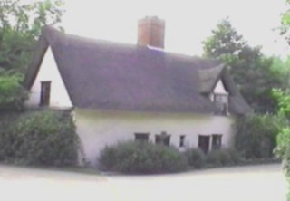 National Trust cottage